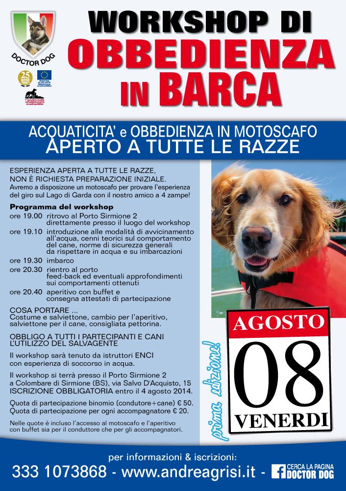 Obbedienza-in-Barca-volantino-agosto-2014