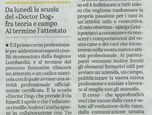 2017-03-31 - Giornale di Brescia