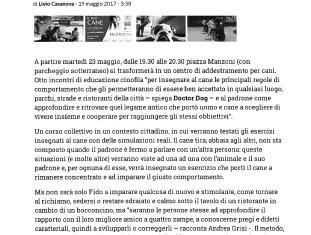 2017-05-19 - Bergamo News