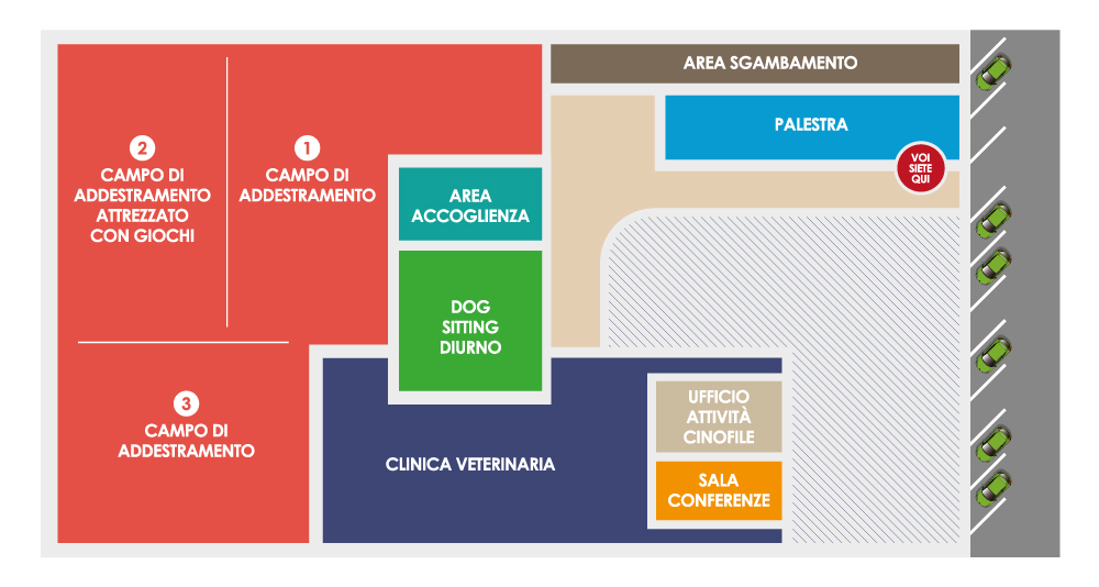Centro Cinofilo Doctor Dog