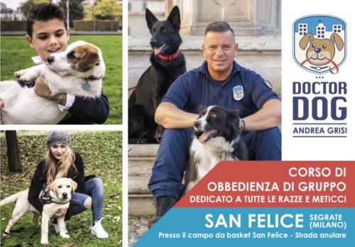 San Felice - Segrate (Milano) 19 marzo - 11 aprile
