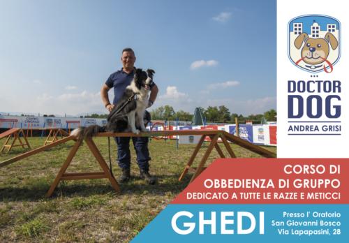 Ghedi (Brescia) 7 - 30 maggio